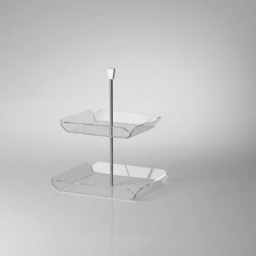 Alzata 2 piani - Like Water
