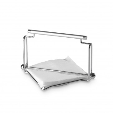 Porta Tovaglioli - Full Metal