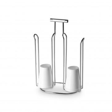 Porta Bicchieri - Full Metal