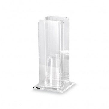 Porta Bicchieri - Like Water