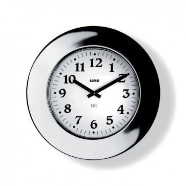 Orologio da parete in acciaio - Momento