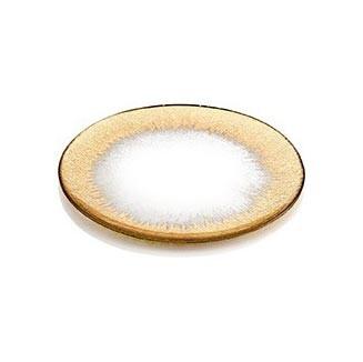 Piatto grande - Orizzonte Oro