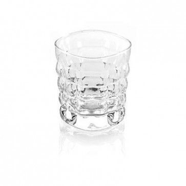 Bicchiere Vino set 6pz - Optic