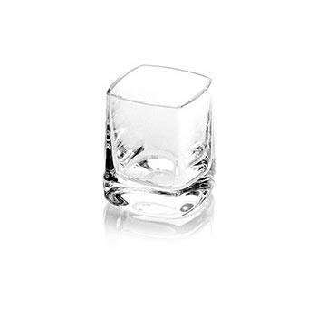 Bicchiere Liquore set 6pz - Q.B.