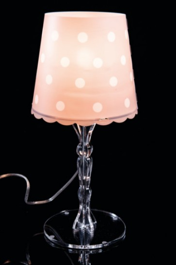 Lampada da Tavolo Piccola Poise - Celine
