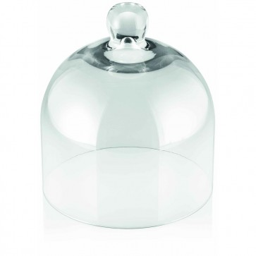 Campana Trasparente - Diamanté - Le Campane