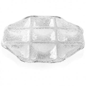 Antipastiera Ottagonale - Diamanté