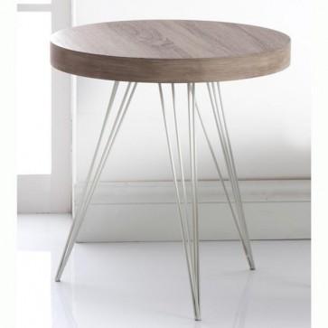 Tavolino tondo - Basic
