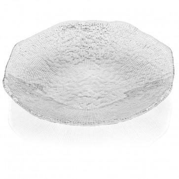 Centrotavola in vetro - Diamanté