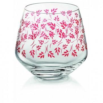 Bicchiera Acqua set 6pz - Violet