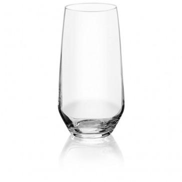 Bicchiere Long Drink set 6pz - Vizio
