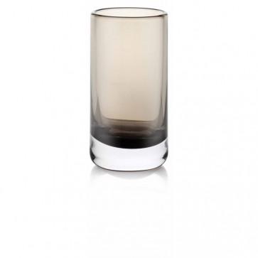 Bicchiere liquore set 6pz - Lounge Bar - Tabacco