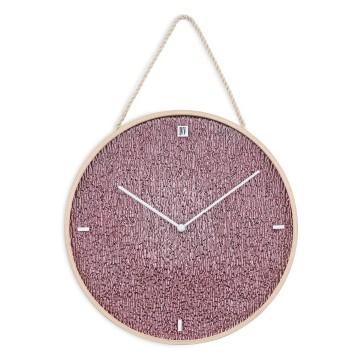 Orologio da parete - Iroko
