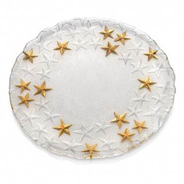 Piatto grande - Stars