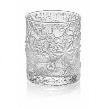 Bicchiere acqua cl. 32 Set 6pz - Arabesque