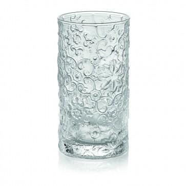 Bicchiere Bibita cl. 42 Set 6pz - Arabesque