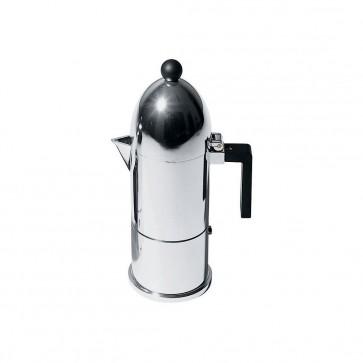 Caffettiera espresso 7cl, 1 tazza - La Cupola