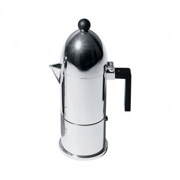 Caffettiera espresso 15cl, 3 tazze - La Cupola