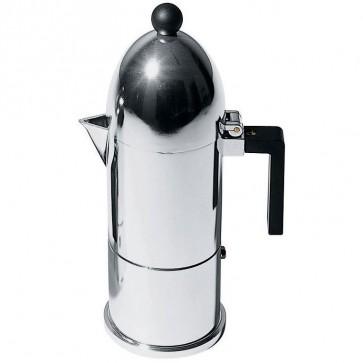 Caffettiera espresso 30cl, 6 tazze - La Cupola
