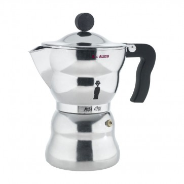 Caffettiera espresso 30cl - 6 tazze