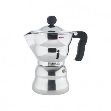 Caffettiera espresso 15cl - 3 tazze