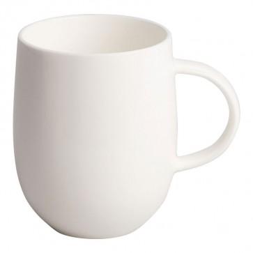 Mug in bone china Set 4pz - All Time