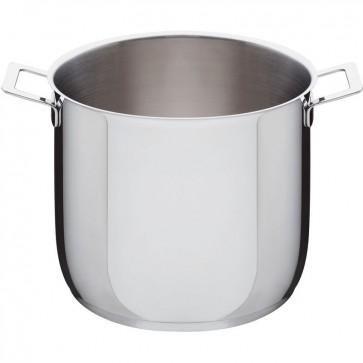 Pentola in acciaio 24cm - Pots&Pans