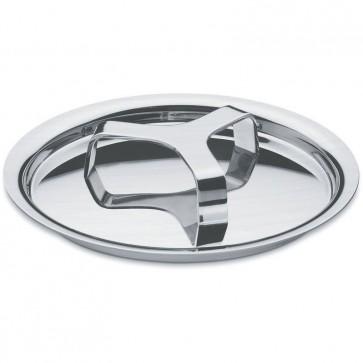 Coperchio in acciaio 14cm - Pots&Pans