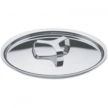 Coperchio in acciaio 20cm - Pots&Pans