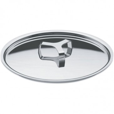 Coperchio in acciaio 24cm - Pots&Pans