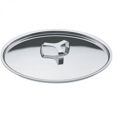 Coperchio in acciaio 28cm - Pots&Pans