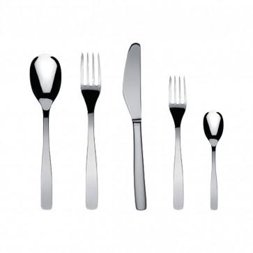 Servizio di posate Set 5pz - KnifeForkSpoon