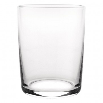 Bicchiere per vini bianchi set 4pz - Glass Family