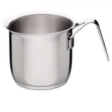 Bollilatte in acciaio  - Pots&Pans