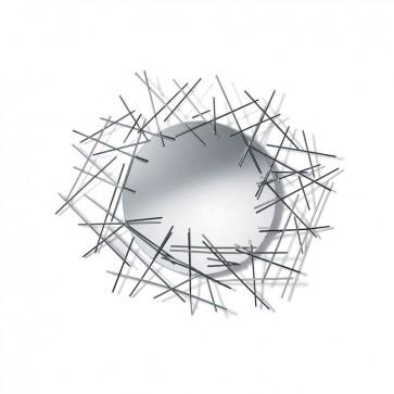 Specchio da parete - Blow up