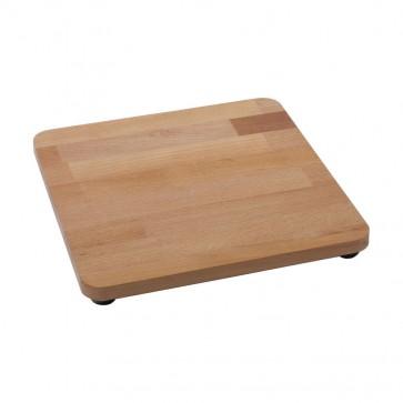 Tagliere in legno 4X4 - Programma 8