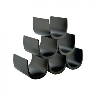 Portabottiglie modulare in resina - Noè