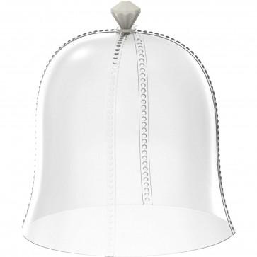Cupola con accessorio