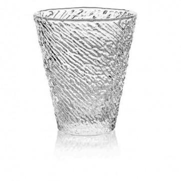 Bicchieri Acqua set 6 pz - Iroko