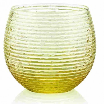 Bicchieri Acqua Set 6 pz - Multicolor