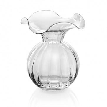 Vaso 18 cm Ottico Trasparente e Incamiciato - Primula