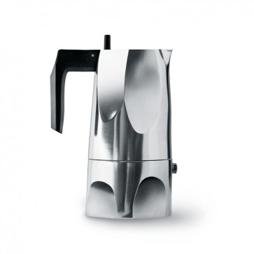 Caffettiera espresso - Ossidiana