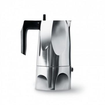 Caffettiera espresso - Ossidiana - 15cl - 3 Tazze