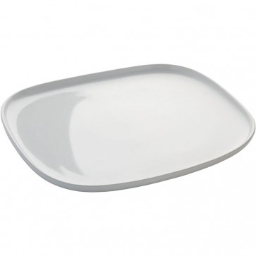 Piatto da portata in ceramica - Ovale
