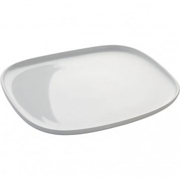 Piatto da portata in ceramica grande - Ovale