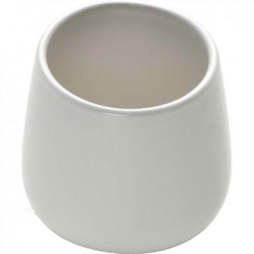 Tazza da caffè in ceramica set 4pz- Ovale