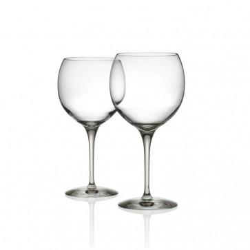 Bicchieri per vino rosso set 6pz  - Mami XL