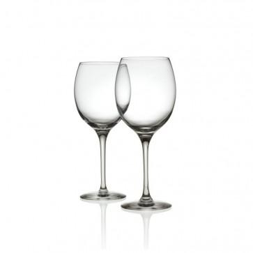 Bicchieri per vino bianco set 4 pz  - Mami XL