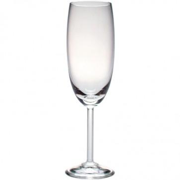Bicchiere per spumanti e champagne set 6pz  - Mami