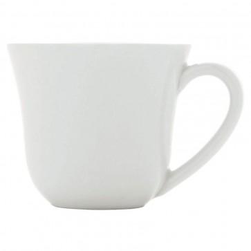 Tazza da caffè in porcellana set 4 pz - KU